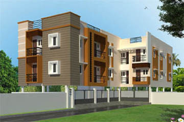 Flat for Sale in Perumbakkam