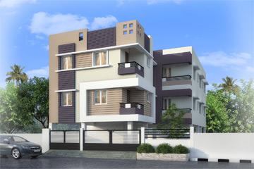 Flat for Sale in Neela Nagar