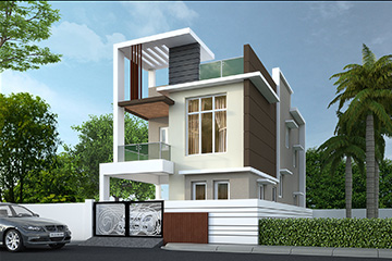 Apartments for sale in Medavakkam